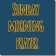 prayer-sunday-morning